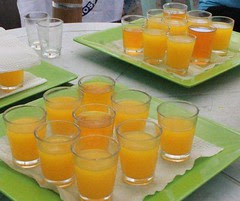 Berocca Shot - which one is Berocca