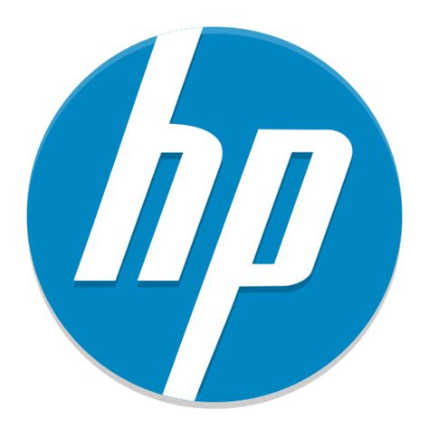 hp logo icon papirus apps iconset papirus development team