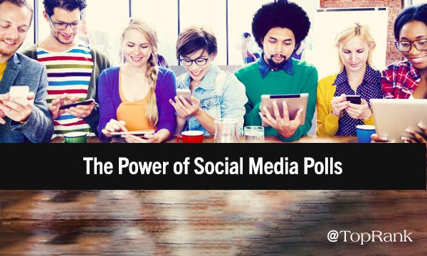The Power of Social Media Polls for Marketing