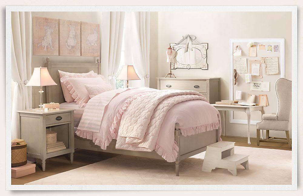 Baby Girl Room Design Ideas | Home Design, Garden ...