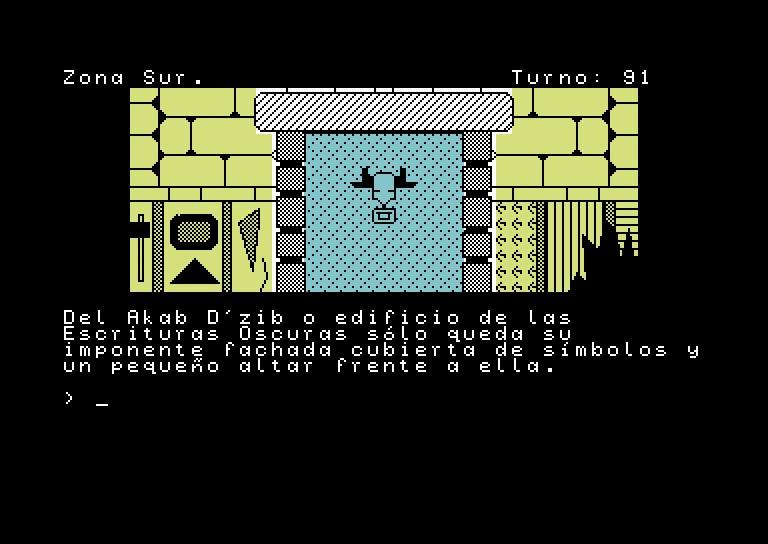 Chichén Itzá C64 (6)