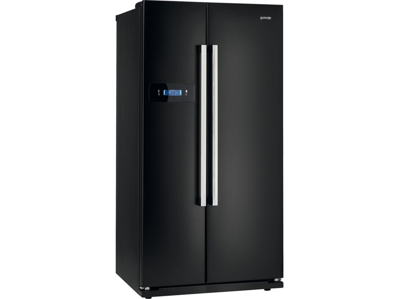 Gorenje Kühlschrank Einbau : Test einbaukühlschrank gorenje rbi e