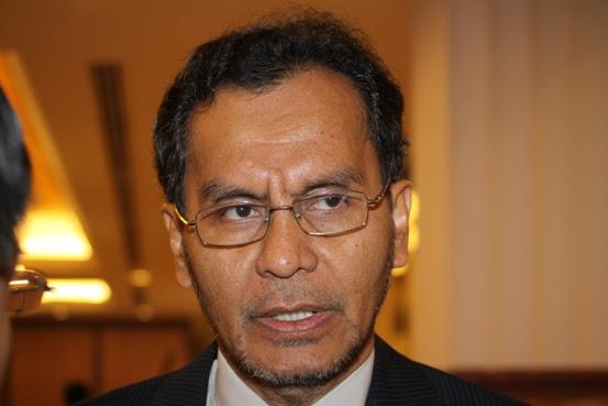 Pakatan Rakyat 2.0 selepas penubuhan parti baharu GHB
