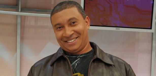 O humorista Pedro Manso