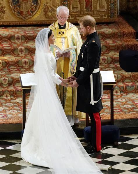 Meghan Markle Broke Tradition with Wedding Dress Designer