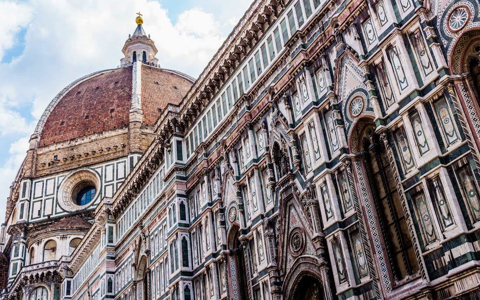 5. Florence, Italy