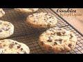 Recette Cookies Extra Moelleux Cyril Lignac