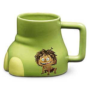 The Good Dinosaur Mug
