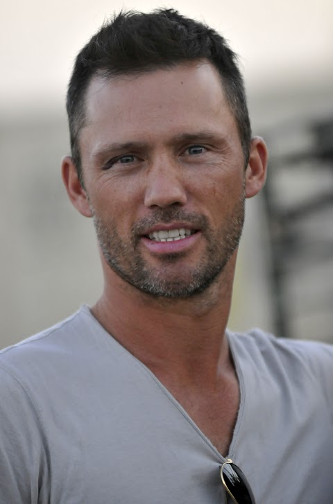 Jeffrey Donovan Movies And Tv Shows