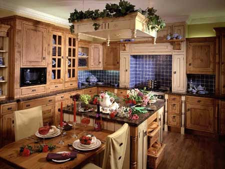country-kitchen-designs-styles | Kitchen Clan