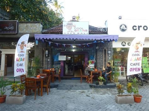 Cool Beans Cafe Bali, Denpasar   Restaurant Reviews