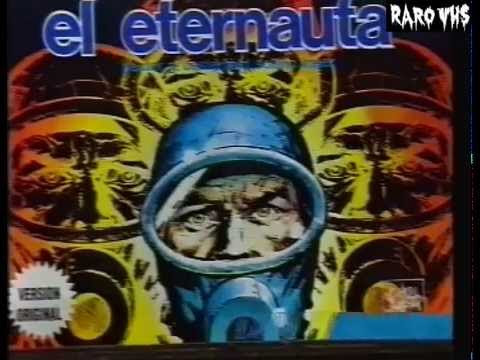 Documental sobre El Eternauta (H.G.Oesterheld)