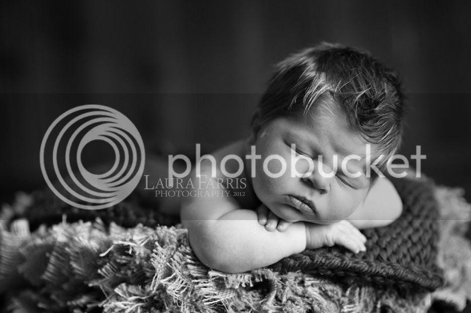 treasure valley newborn photographer