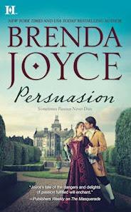 Persuasion (the Spymaster's Men #2)