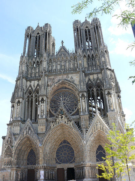 File:Reims cathedral.jpg