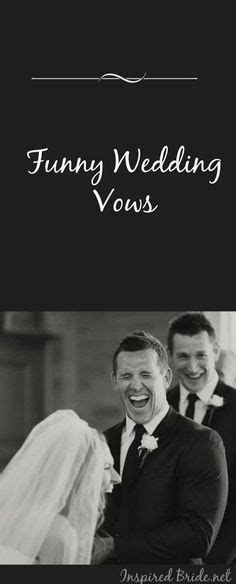 1000  ideas about Wedding Readings Funny on Pinterest
