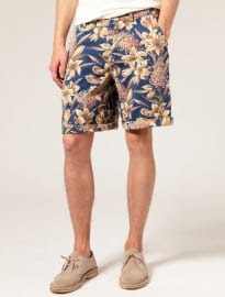 Polo Ralph Lauren Bleeker Floral Print Chino Short