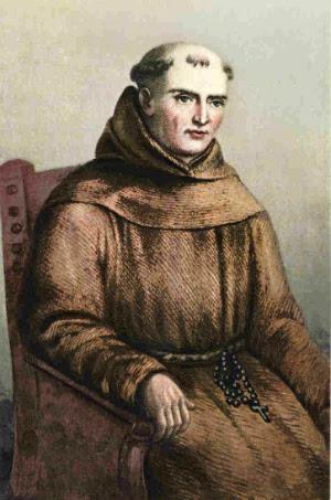 St. Junipero Serra (d. 1784)