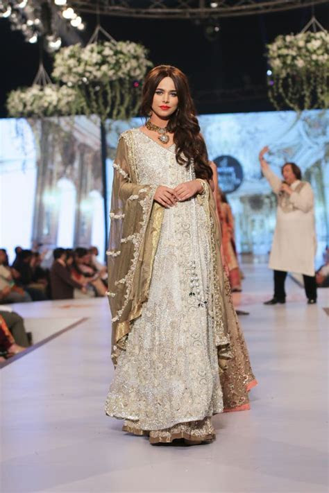 Indian Pakistani Bridal Anarkali Suits & Gowns Collection