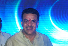 Sanjay Nirupams Greatest Show On Earth Juhu Beach Chhath Puja 2011 by firoze shakir photographerno1