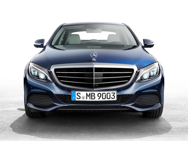 2015 Mercedes-Benz C-class Sedan Review, MSRP, MPG