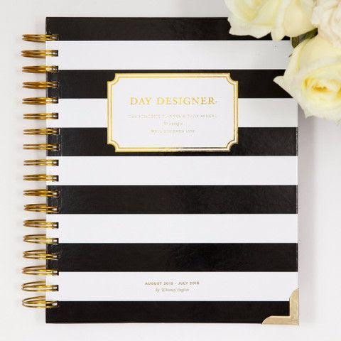 1000+ ideas about Day Designer Planner on Pinterest | Day designer ...