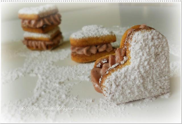 Biscottini di pistacchio