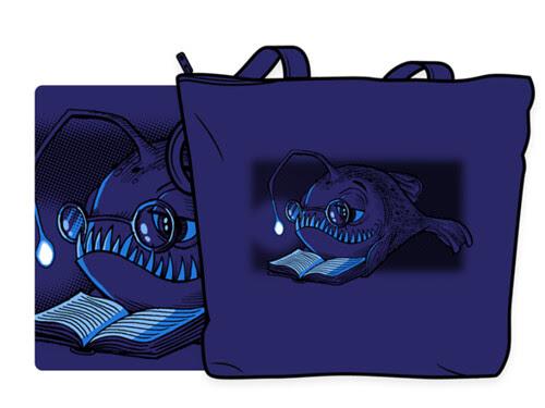 fishbag by Ape Lad