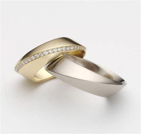 Angela Hubel   Wedding Rings   ORRO Contemporary Jewellery