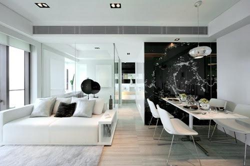 Decoración blanco y negro (1)