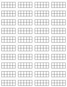 1000+ images about 10 frame on Pinterest   Equation, Ten frames ...