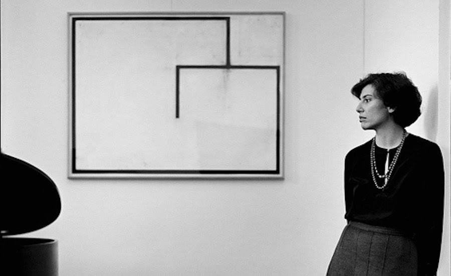 How to Understand Rosalind Krauss, the Art Critic Who Made Theory Cool (and Inescapable)