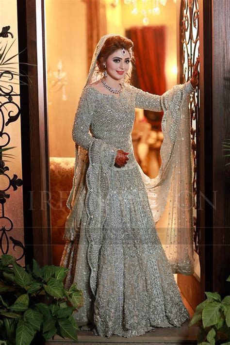 Latest Bridal Walima Dress Design Trends in Pakistan