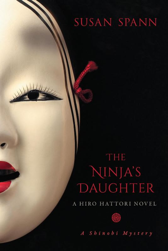 02_The Ninja's Daughter
