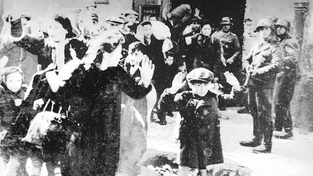El mayor estudio del Holocausto afirma que hubo más de 15 millones de víctimas
