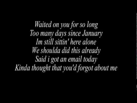 I Get So Lonely Lyrics Drake