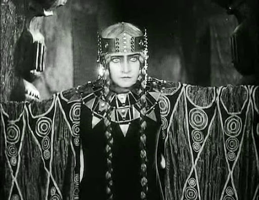 Image result for kriemhild fritz lang
