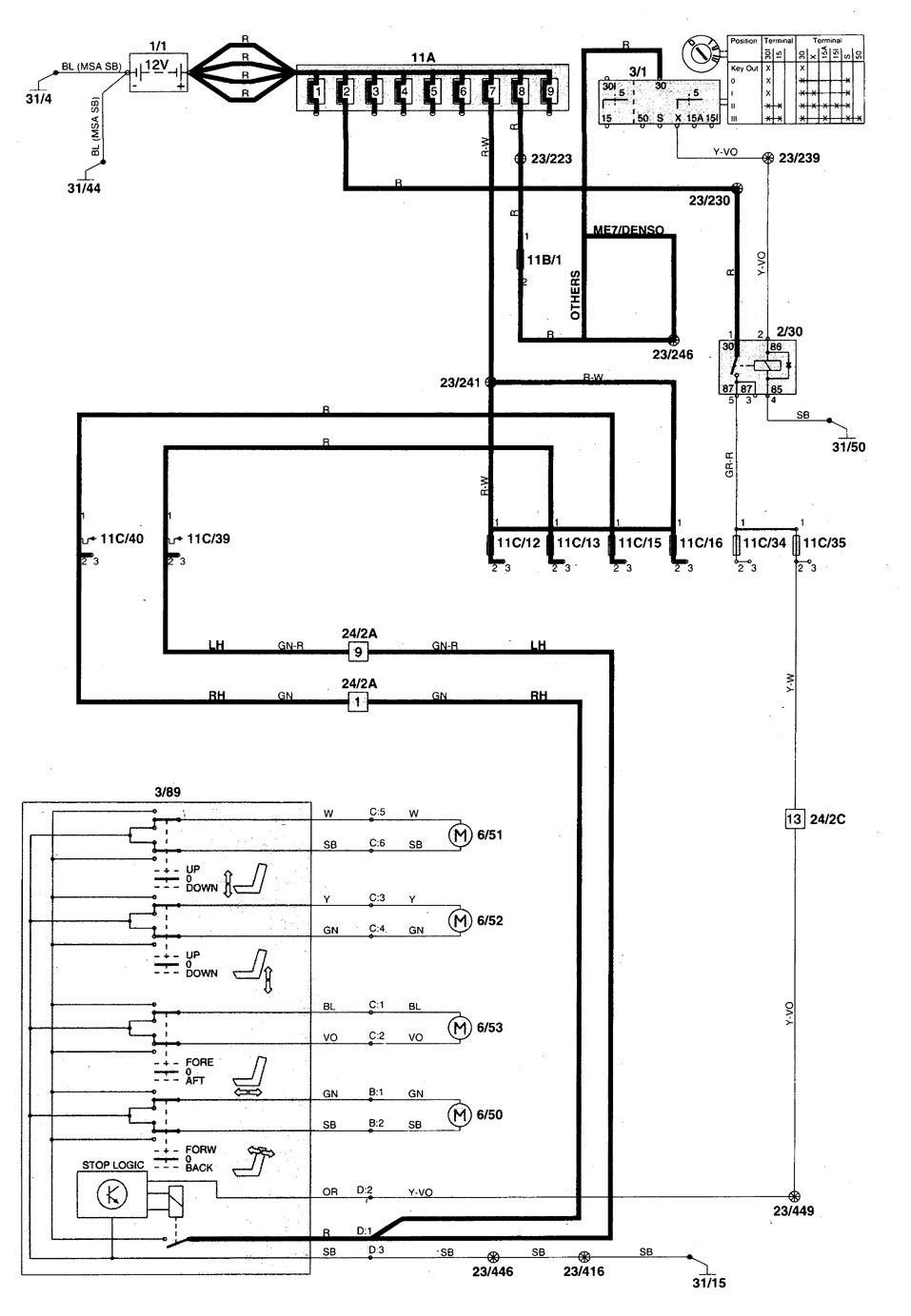 2002 Volvo C70 Seat Wiring Diagram Wiring Diagram Quit Network A Quit Network A Piuconzero It