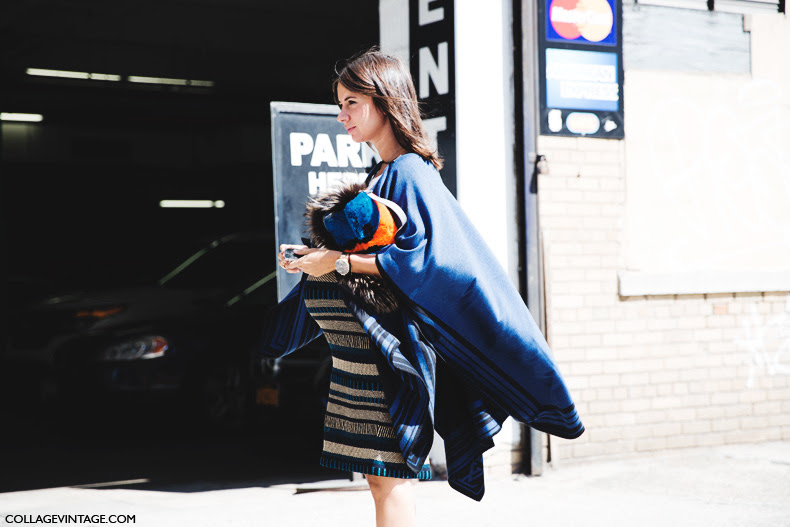 New_York_Fashion_Week_Spring_Summer_15-NYFW-Street_Style-Natasha_Goldenberg-Cape-1