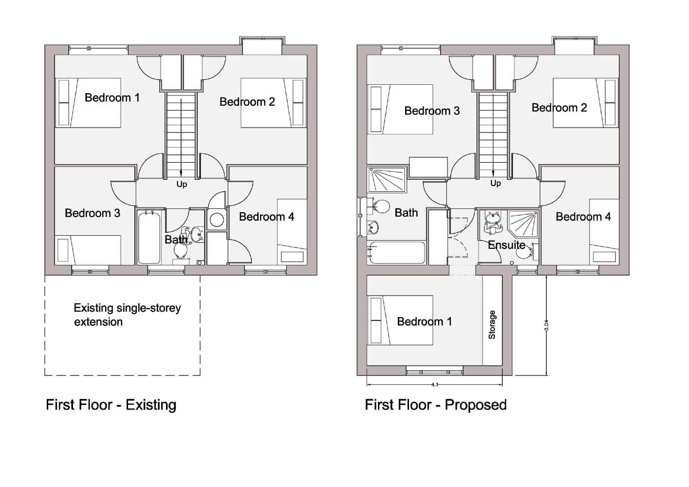Drawing Plans  House Style Pictures
