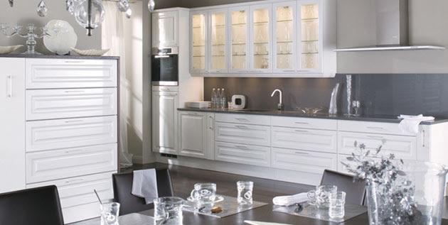 Kitchen Designs | Luxury Homes Interior Design, Ideas and Trends ...