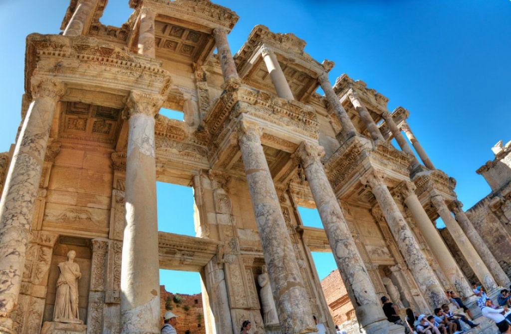 31 das mais impressionantes ruínas antigas do mundo 28