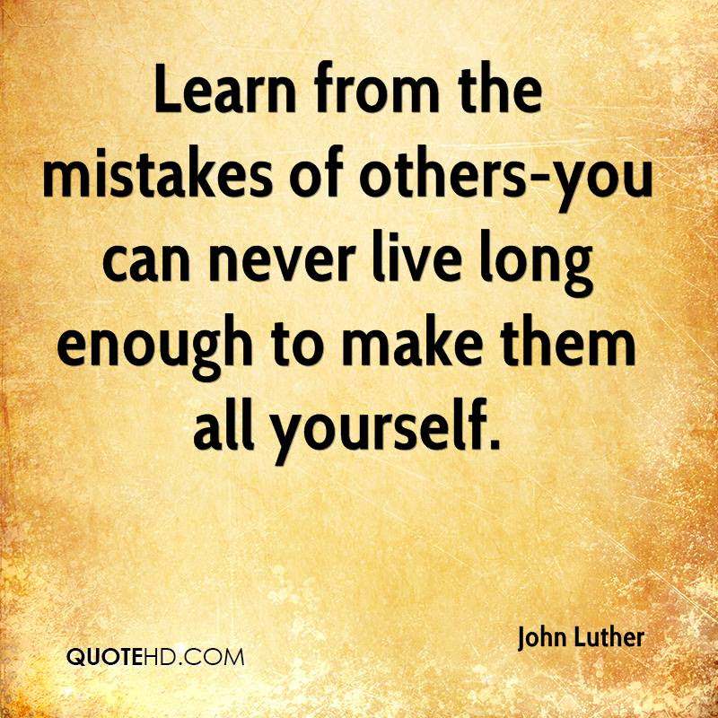 John Luther Quotes Quotehd