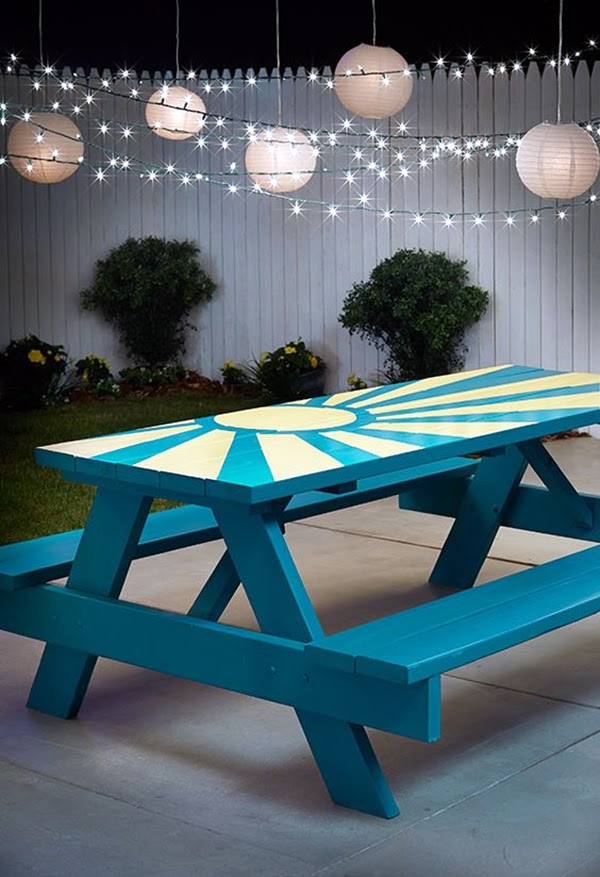 Anyone Can Backyard Projects For This Year (10)