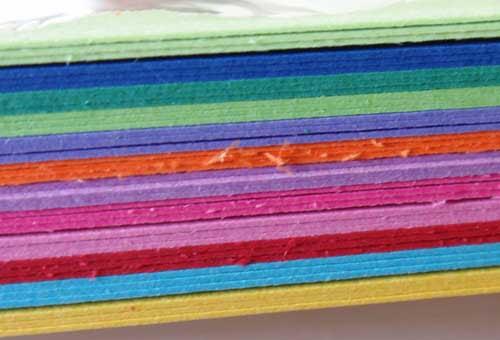 SU Cardstock Signalfarben