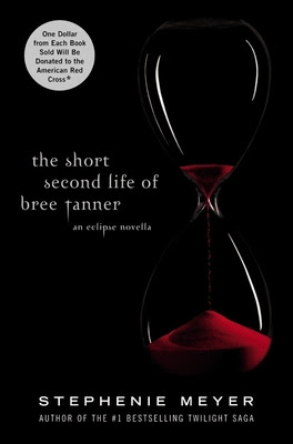 second life of bree tanner cover