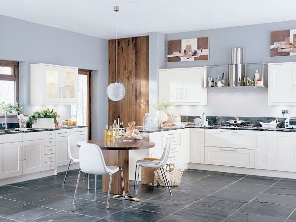 Kitchen Color Schemes: 14 Amazing Kitchen Design Ideas