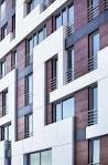 Contemporary Apartment Architecture Design in Turkey - Zeospot.com ...