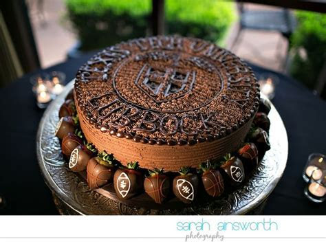 Top 34 ideas about Texas Tech Cakes on Pinterest