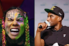 Tekashi 6ix9ine Wants Sex From Charlamagne After Biden Comments